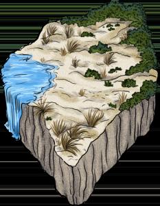 Milieu Dunaire