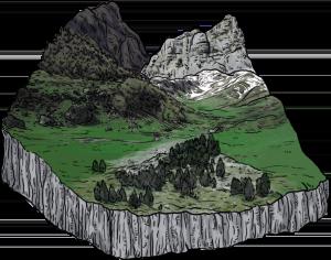 Pelouses et Rocailles de Montagne