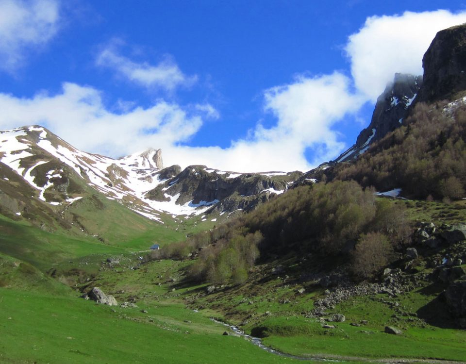 Les Pyrénées © Thomas Ruys